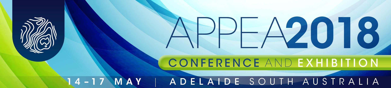 Launching petroDIP.com at APPEA 2018